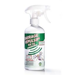 Répulsif insectes et araignées 500 ml