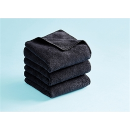 3 microfibre cloths for ovens and cookers hoods