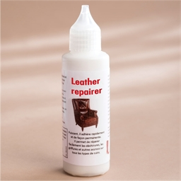 Leather repairer