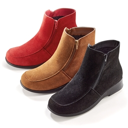 Bottines Louise : 2 coloris
