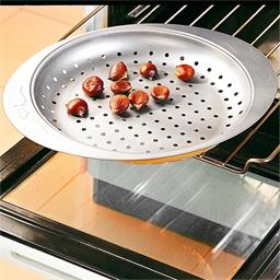 Ovenschotel voor kastanjes