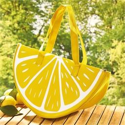 Koeltas citroen
