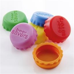 6 capsules silicone