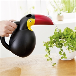 Toucan watering can