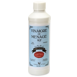 Cleaning vinegar