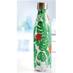 Tropical thermos flask