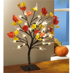 35 LED Autumn lamp