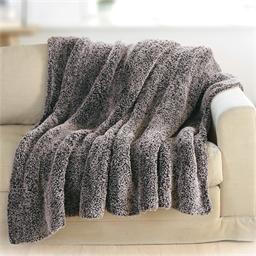 Anleitung Louve Decke Nr. 1