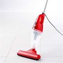 6 functions bagless vacuum cleaner