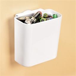 Sammelbox für Batterien