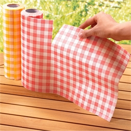 2 rouleaux serviettes papier