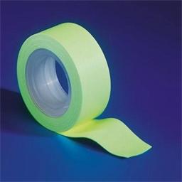 Fluorescerend lint
