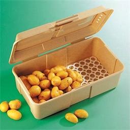 Boîte à pommes de terre