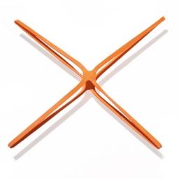 Set van 30 X-vormige elastieken