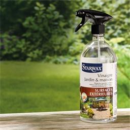 Starwax garden vinegar