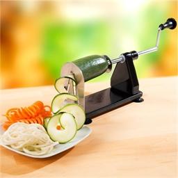 Spirale à légumes