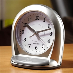 Touch alarm clock