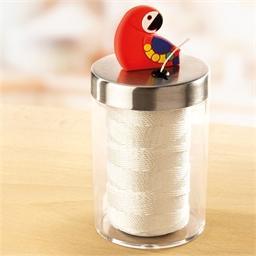 Parrot string holder