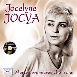 Cd Jocelyne Jocya