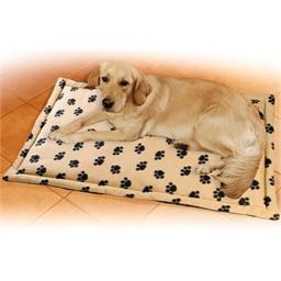 Fur-resistant dog rug 45 x 60 cm