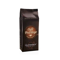 2 x 250g café moulu quintessens