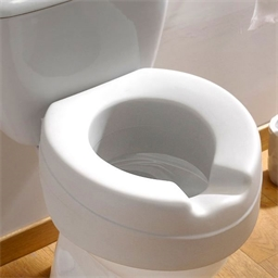 Comfort wc-verhoger