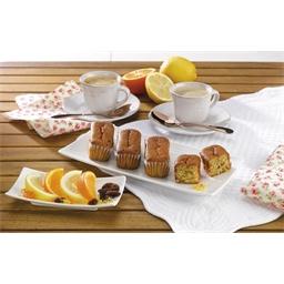 2 boites 5 minis cakes aux fruits