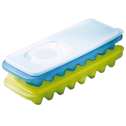 Set of 2 ice cube trays