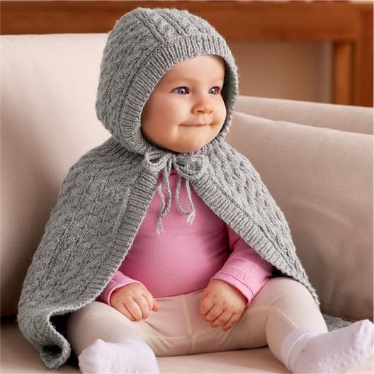 Babylux knitting yarn