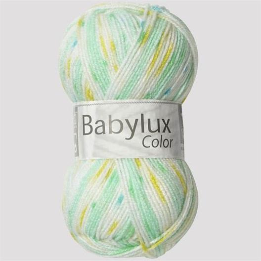 Das Garn Babylux Color