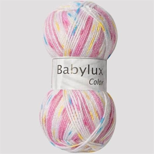 Babylux Colour Yarn