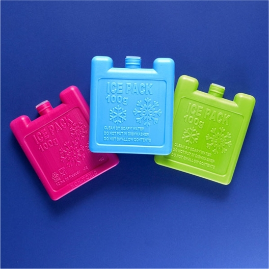 3 mini ice packs