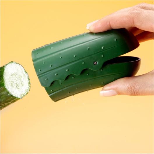 Komkommerbeschermer
