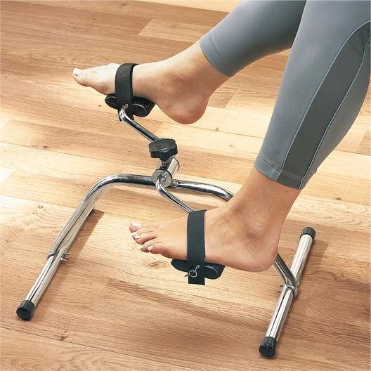 Exercise pedaller