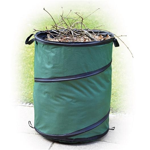 Pop up garden bag 160 L