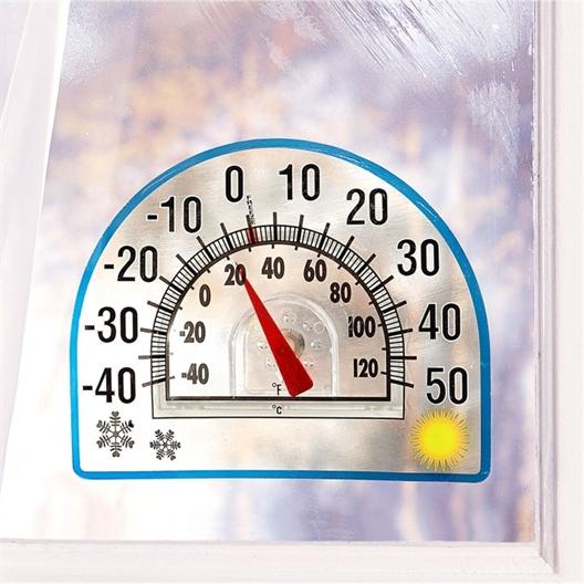 Elektrostatisches Thermometer