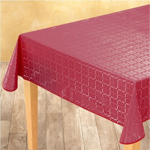 Plastitex tablecloth