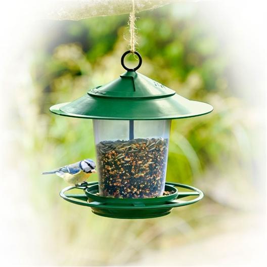 Bird feeder / 10 seed balls / Bird seed
