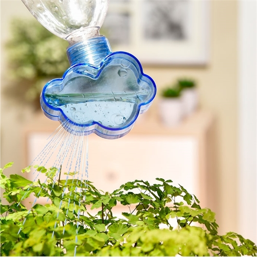 Cloud waterer