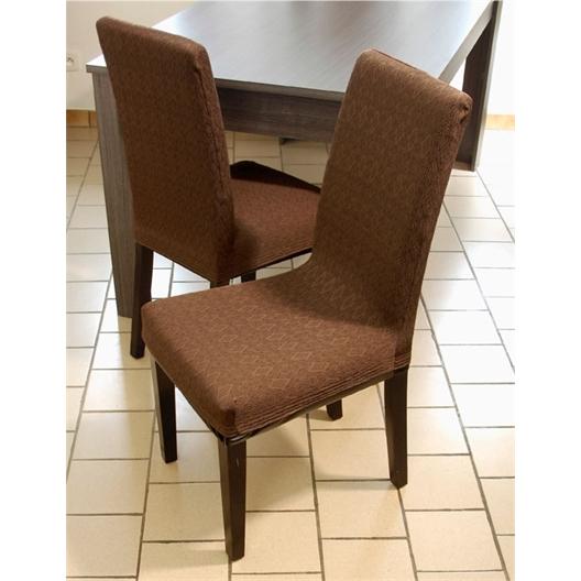 Komplett-Husse für Stuhl