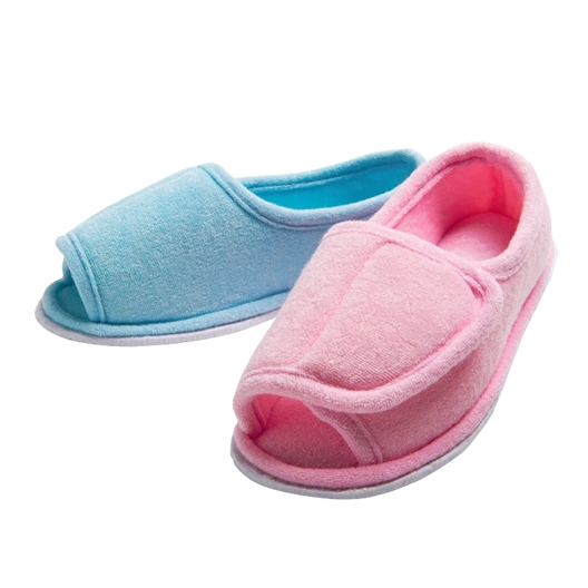 """""""SPA"""" slippers"""