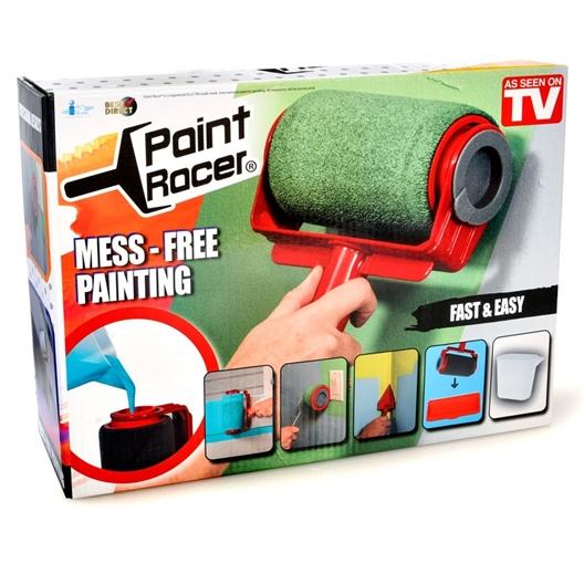 Paint racer®