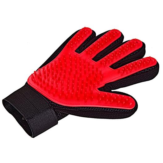Spezial-Handschuh für Tierfell Kuschelpreis!