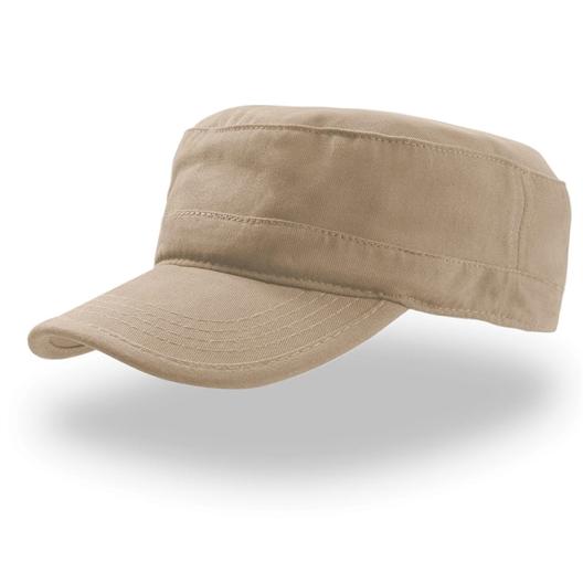 Cuban cap Beige or Navy