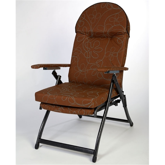 Relaxation armchair