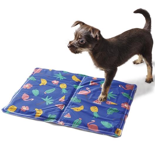 Tropical cool mat