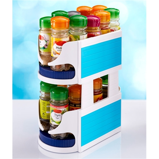 Spice caddy : Small model or Large model
