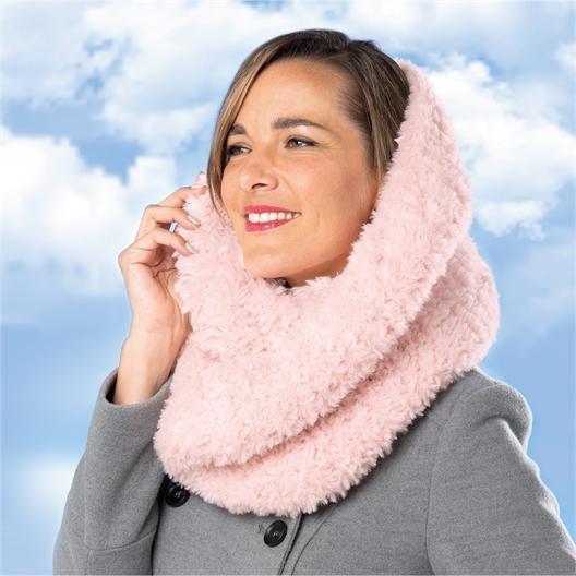 The ball Powder pink