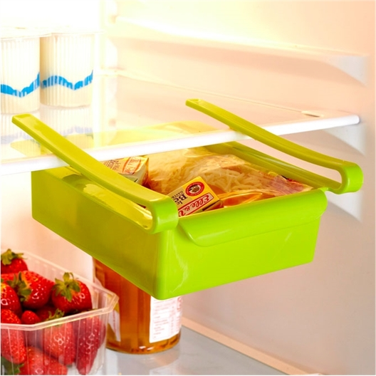 Mini-Kühlschrankschubladen