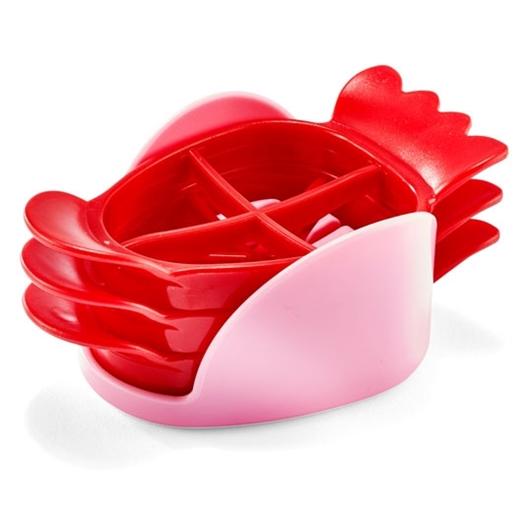 Coupe-fraises 3 en 1